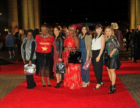 HF Bloggers Fashion Houston