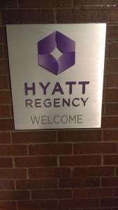 Hyatt Regency Downtown