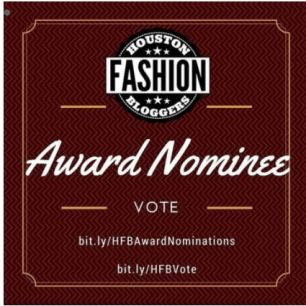 HFB Best Curvy Blog Nominee