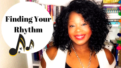 Finding Your Rythm (2)